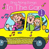Sing Along Songs In The Car, Vol. 1 by Kidzone
