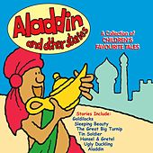 Aladdin and Other Stories (A Collection of Children's Favorite Tales) by Kidzone