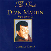 The Great Dean Martin Volume Six by Dean Martin