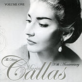 The Divine Maria Callas - Vol. One de Various Artists