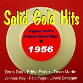 Solid Gold Hits - 1956 de Various Artists