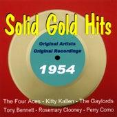 Solid Gold Hits - 1954 de Various Artists