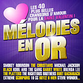 Mélodies En Or de Various Artists