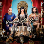 Rockin' The Ride de Army of Lovers