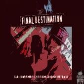The Final Destination, Pt. 1 by Mr. Tac