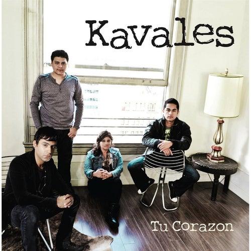 Tu Corazón by Kavales