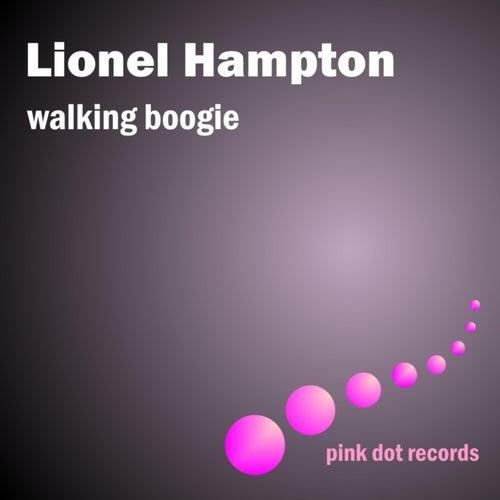 Walking Boogie by Lionel Hampton