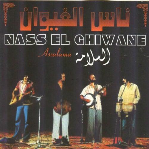 Assallama by Nass El Ghiwane