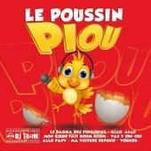 Le poussin piou by Dj Team
