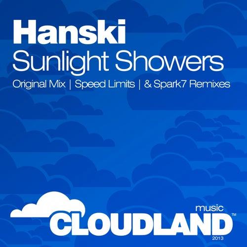 Sunlight Showers by Hanski