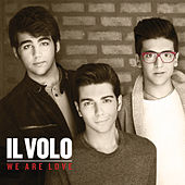 We Are Love di Il Volo
