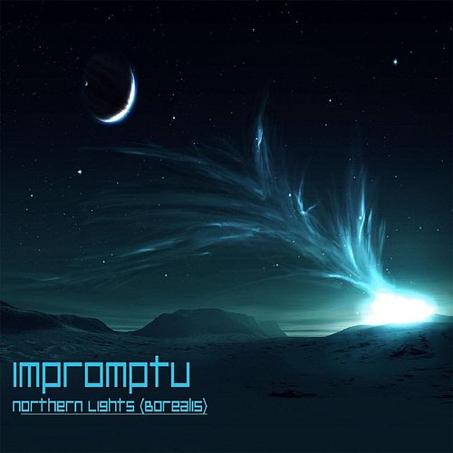 Northern Lights (Borealis) by Impromptu