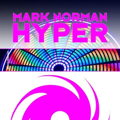 Hyper by Mark Norman (1)