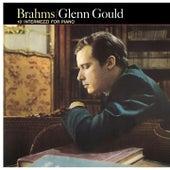 Brahms: Dieci intermezzi by Glenn Gould