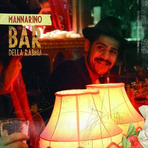 Bar della rabbia by Alessandro Mannarino