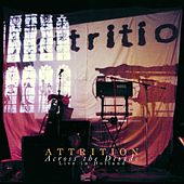 Across The Divide (Live In Holland 1984) (Remastered) by Attrition