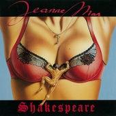 Shakespeare by Jeanne Mas