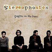 Graffiti On The Train by Stereophonics