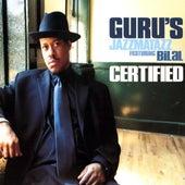 Certified de Guru's Jazzmatazz