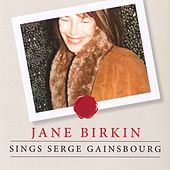 Jane Birkin Sings Serge Gainsbourg Via Japan de Jane Birkin