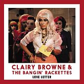Love Letter - Single by Clairy Browne