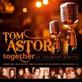 Together - 24 Country-Duette de Tom Astor