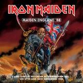 Maiden England '88 (2013 Remaster) de Iron Maiden