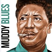 Muddy Blues by Muddy Waters