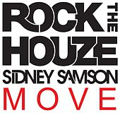 Move by Sidney Samson