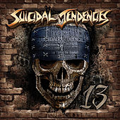 13 von Suicidal Tendencies