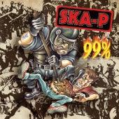 99% von Ska-P