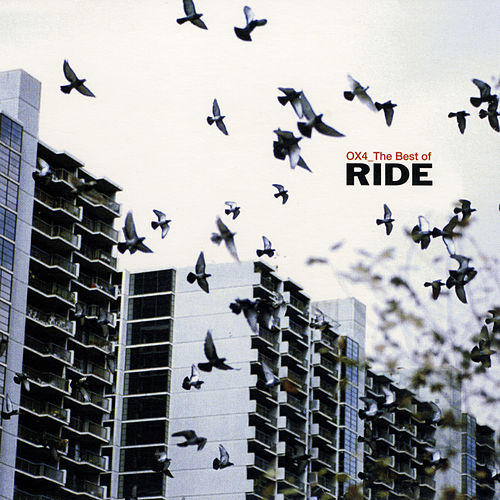 OX4_The Best Of by RIDE
