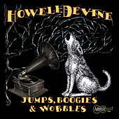 Jumps, Boogies & Wobbles by HowellDevine