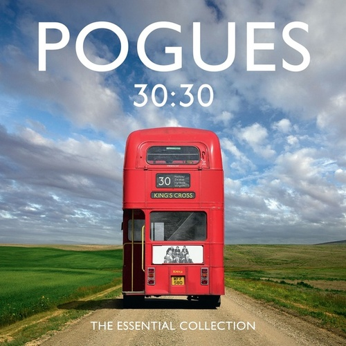 30:30 The Essential Collection von The Pogues