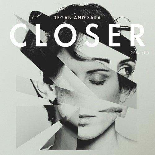 Tegan And Sara Remixed by Tegan and Sara