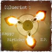 Happy Birthday by Querist