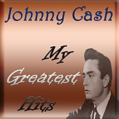My Greatest Hits von Johnny Cash