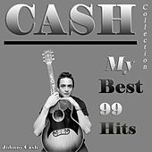 My Best Hits by Johnny Cash