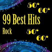 99 Best Hits of Rock de Various Artists