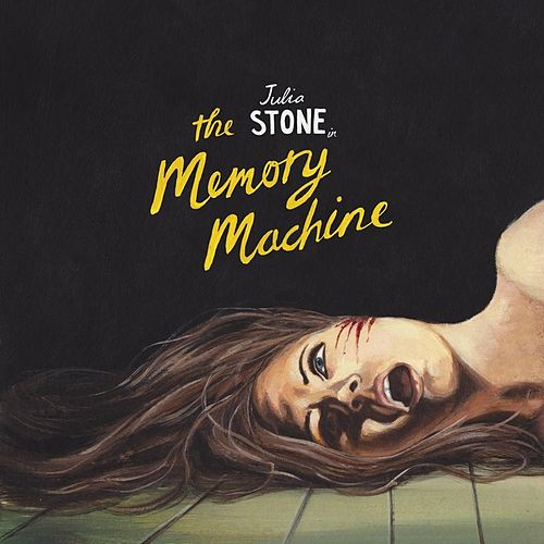The Memory Machine de Angus & Julia Stone