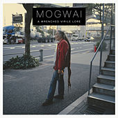A Wrenched Virile Lore de Mogwai