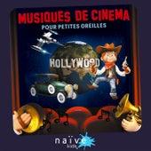 Musiques de cinema pour petites oreilles by Various Artists