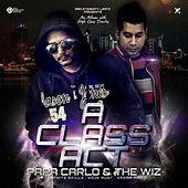 A Class Act by Various Artists
