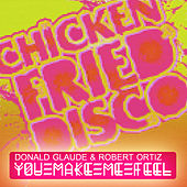You Make Me Feel (Original Mix) de Donald Glaude
