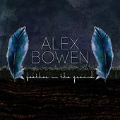 Feather in the Ground by Alex Bowen