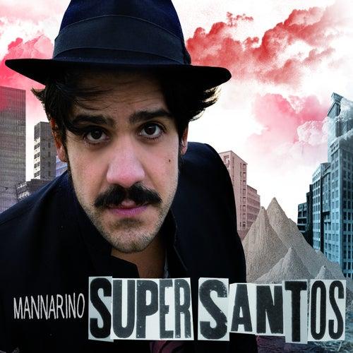 Supersantos by Alessandro Mannarino