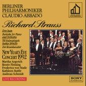 New Year's Eve Concert - Berlin 1992 di Claudio Abbado