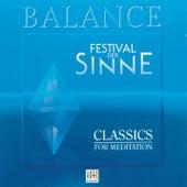 Balance - Classics For Meditation / Version Germany + Austria - Sampler von Various Artists