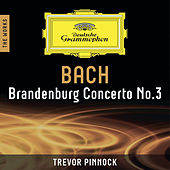 Bach: Brandenburg Concerto No.3 – The Works by The English Concert