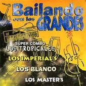 Bailando con los Grandes by Various Artists